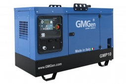 GMGen Power Systems GMP10 в кожухе